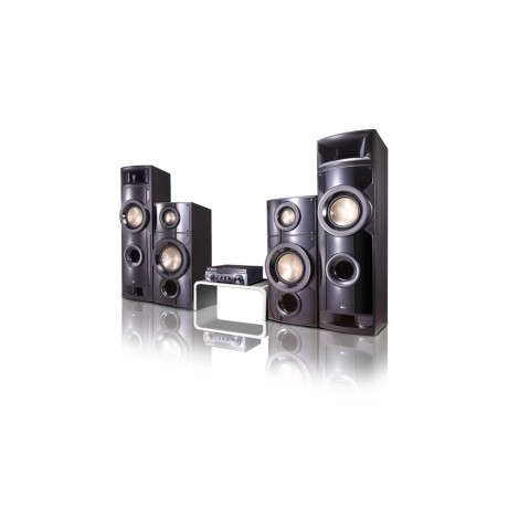 LG 1600W AV Receiver 4.2 channel-ARX8