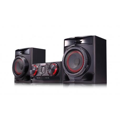 LG XBOOM CJ44 480W Hi-Fi System-CJ44