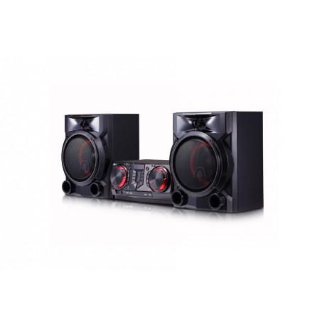 LG 900W Hi-Fi Entertainment System with Bluetooth® Connectivity-CJ65