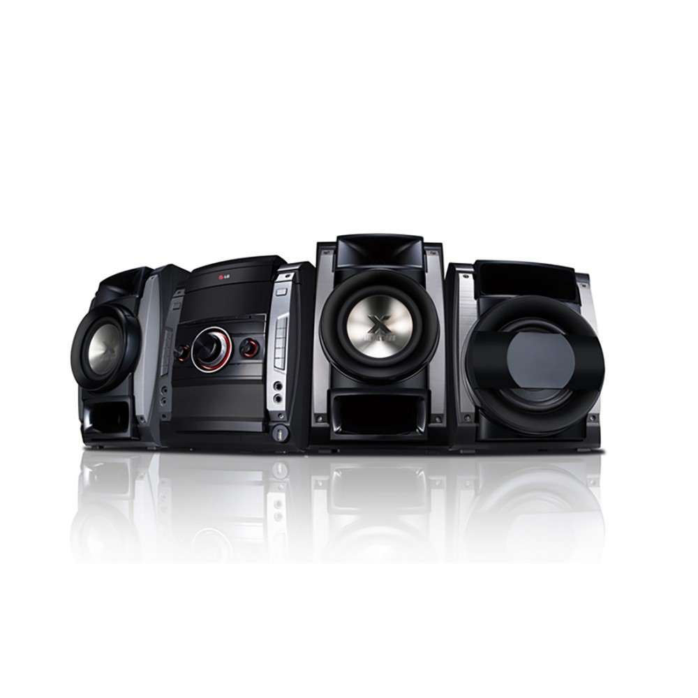 LG DM5540 Hi-Fi Mini Audio-DM5540