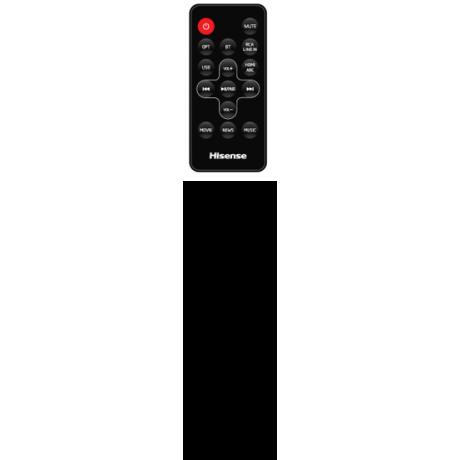 Hisense 2.0 Soundbar
