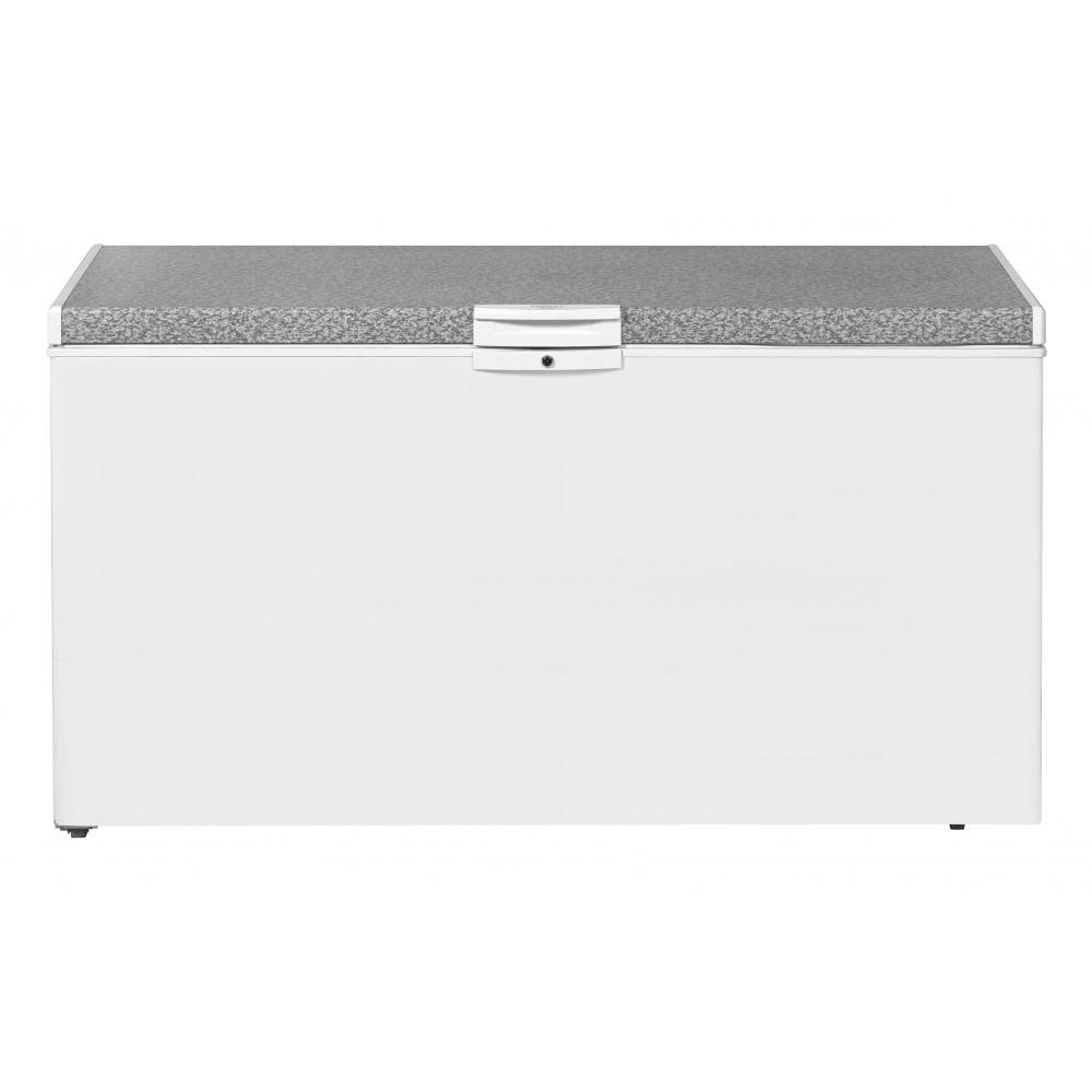 Defy 481L Chest Freezer-CF530
