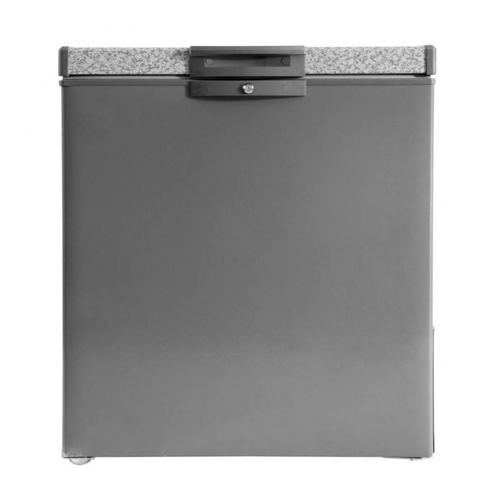 Defy 195L Chest Freezer-White & Grey-CF210
