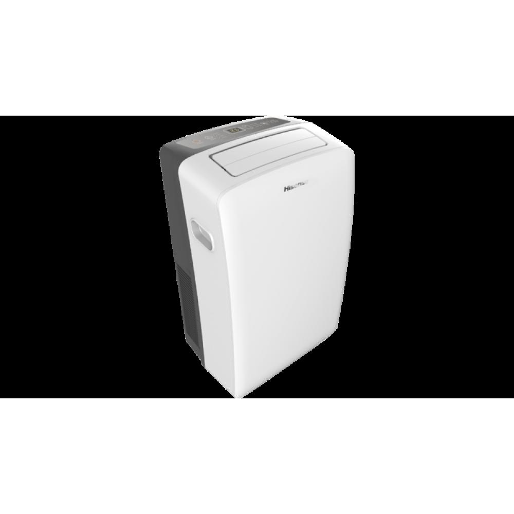 Hisense 12000BTU Portable Air Conditioner-AP12HR4SEJS00