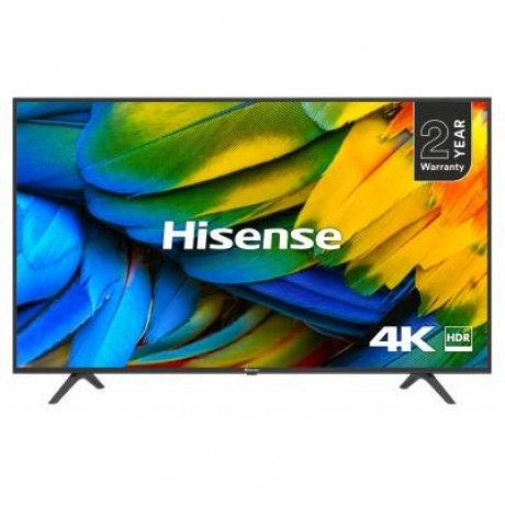 Hisense 55 inch UHD 4K Smart LED TV-B7100
