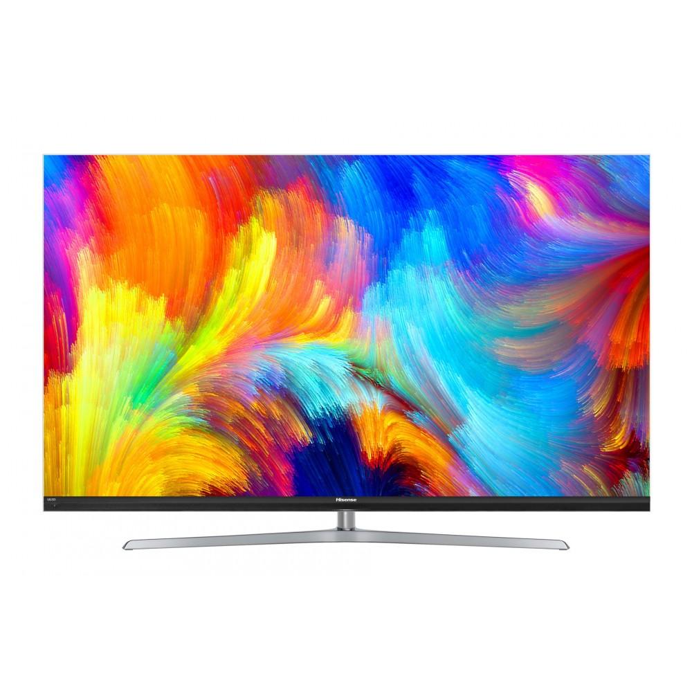 Hisense 65″ ULED UHD 4K Smart TV N8 Series – 65N8700