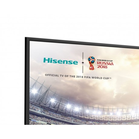 Hisense 50 inch UHD 4K Smart LED TV-50A6100