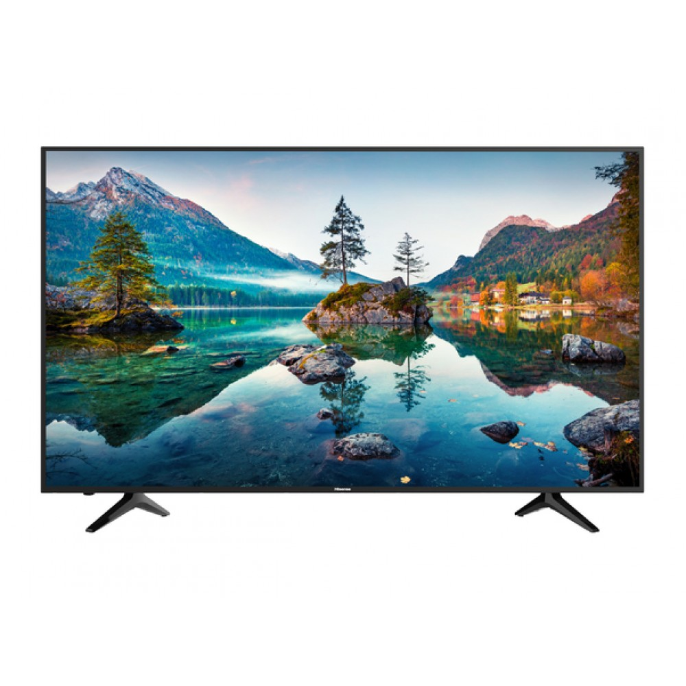 """Hisense 58"""" UHD 4K Smart LED TV-58A6100"""