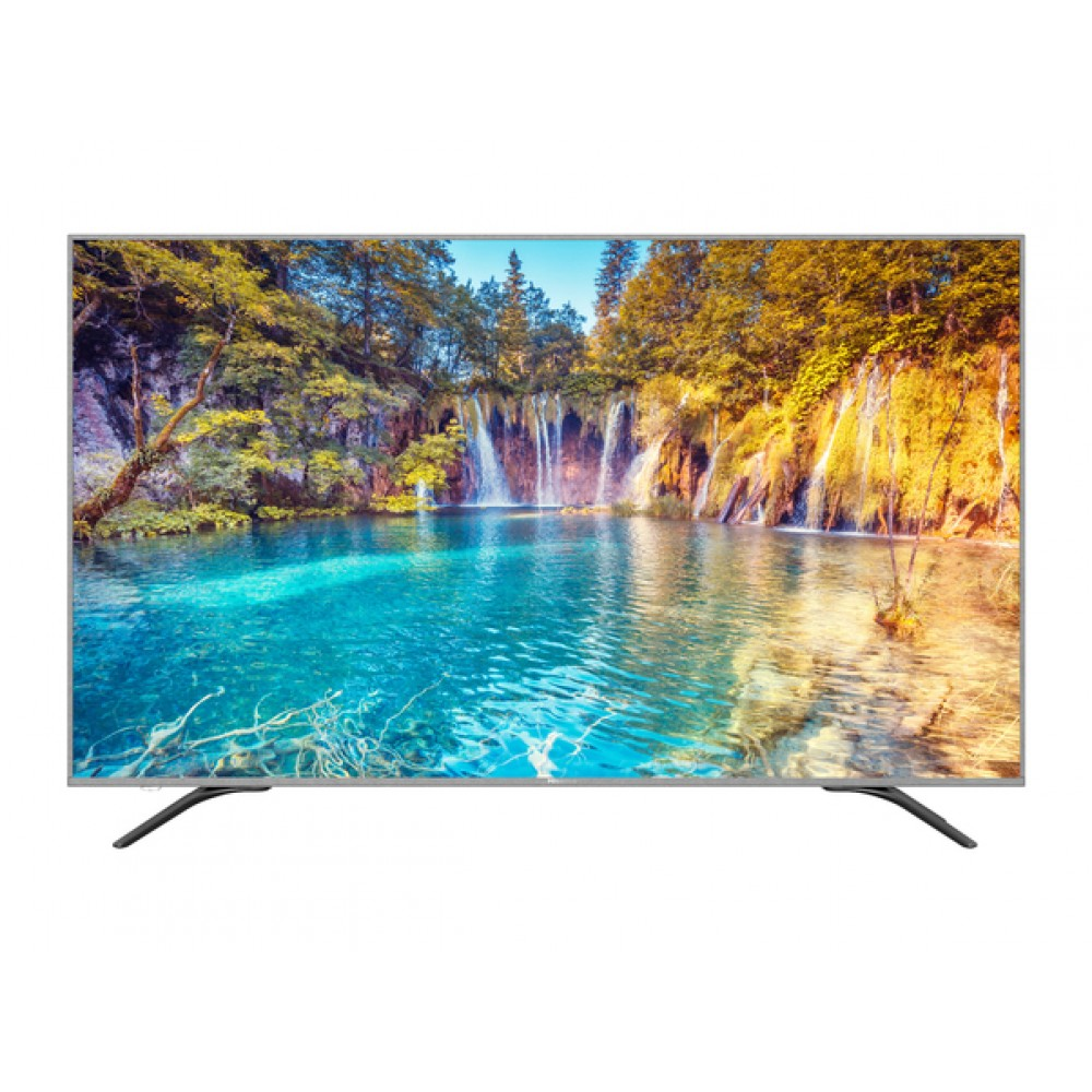 "Hisense 55"" Premium UHD 4K Smart LED TV-55A6500"