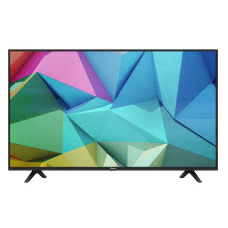"Hisense 58"" UHD 4K Smart LED TV-Series 7"