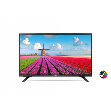 LG 55 inch Full HD Smart LED TV-55LJ540V