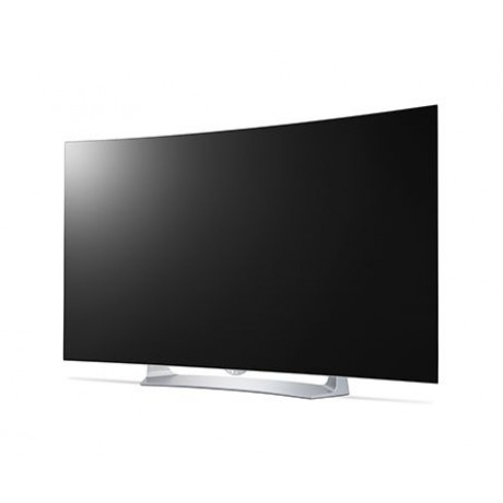 LG 55 Inch Curved Full HD OLED TV-55EG910T