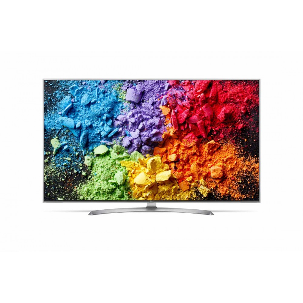 LG 55 Inch Super UHD 4K Smart LED TV-55SK7900PVB