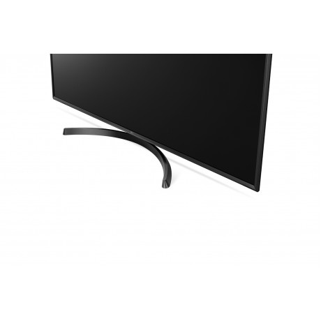 LG 65 Inch UHD 4K With active HDR Smart TV-65UK6400