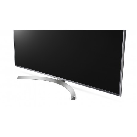 LG 75 inch UHD 4K Smart TV-75UJ675V