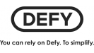 Defy (55)