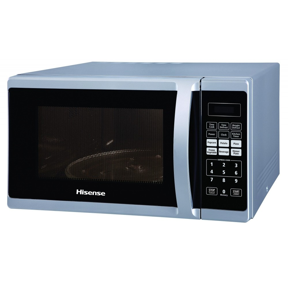 Hisense 28L Microwave Oven – H28MOMME