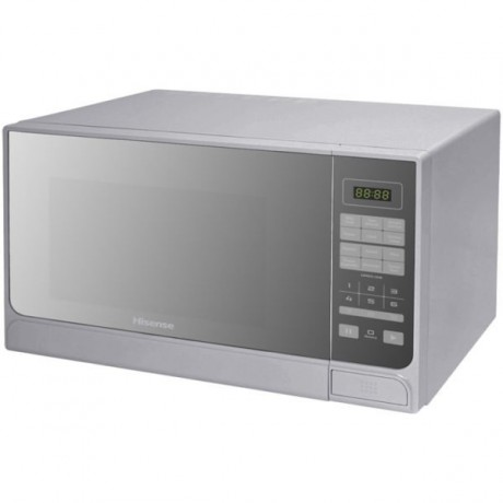 Hisense 30L Mircowave Oven (Mirror Finish)- H30MOMMI