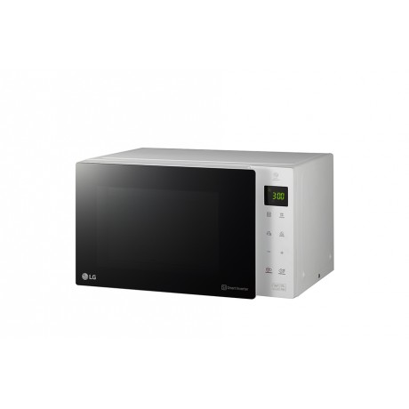 LG 25L Neo Chef Microwave Solo-MS2535GISW