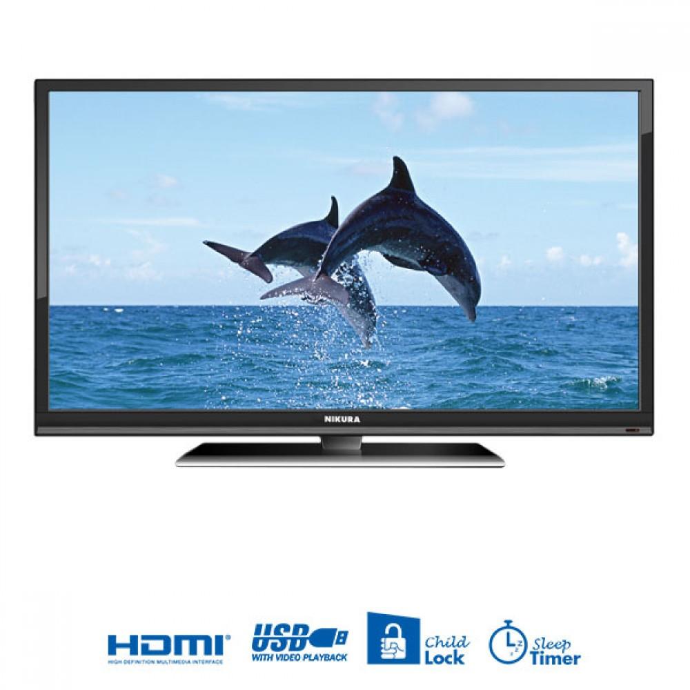 NiKURA 32 inch Full HD LED TV