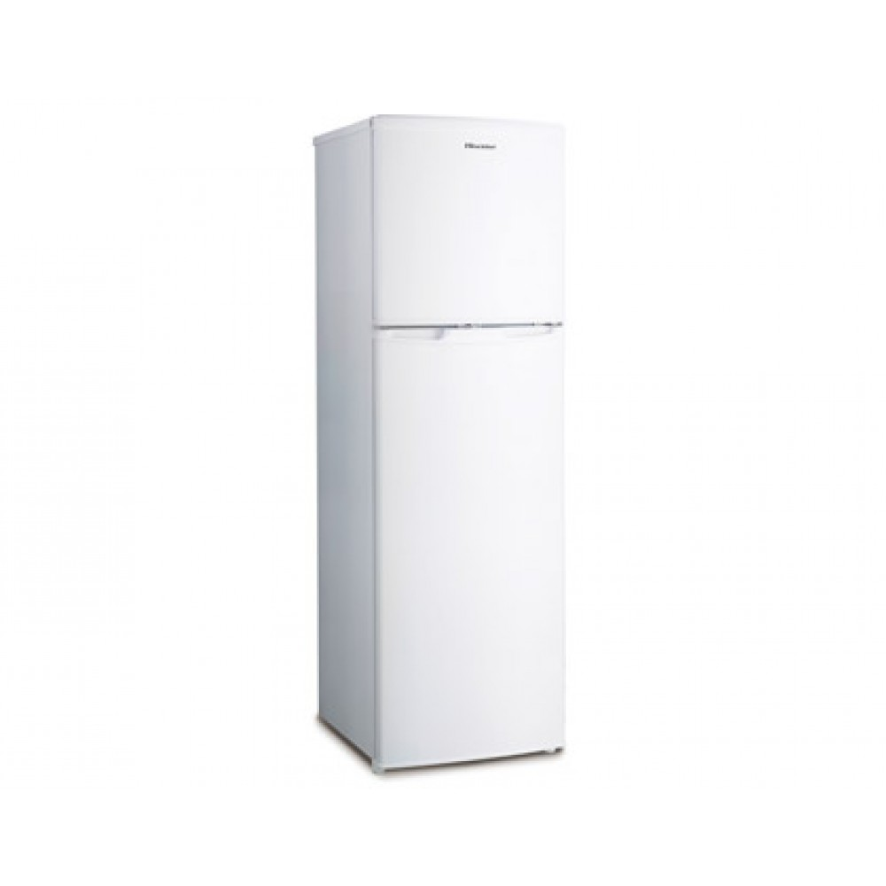 Hisense 161L Upright Fridge-H220TWH