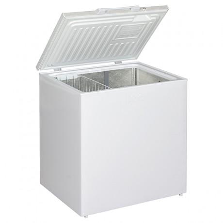 KIC 207L Chest Freezer White-KCG210WH