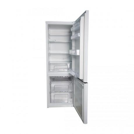 KIC 336L Bottom Freezer Fridge White-KBF635WH