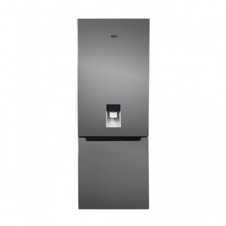 KIC 336L Bottom Freezer Fridge with Water Dispenser-KBF635XWATER