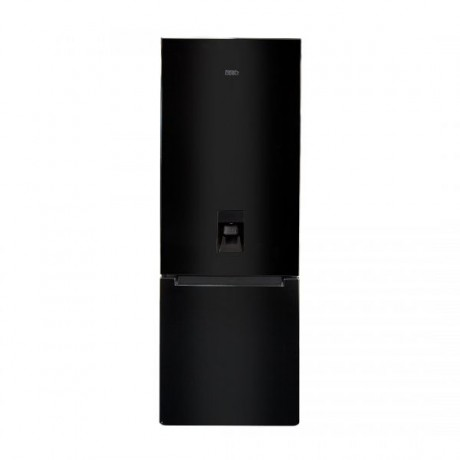 KIC 368L Bottom Freezer with Water Dispenser-KBF639K+WATER