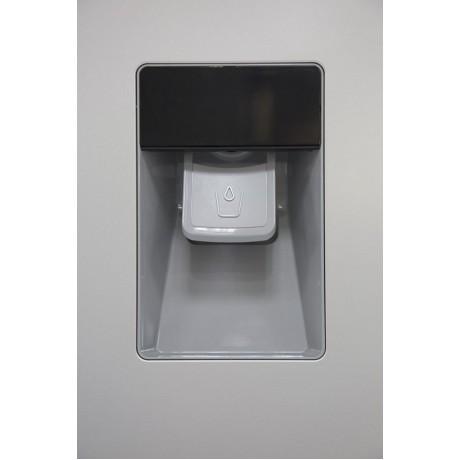 KIC 362L Bottom Freezer with Water Dispenser-KBF639MEWATER