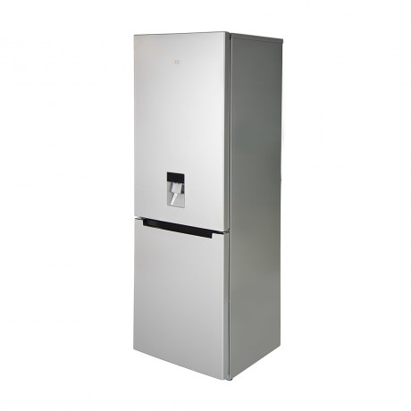 KIC 362L Bottom Freezer with Water Dispenser-KBF639MEWATER