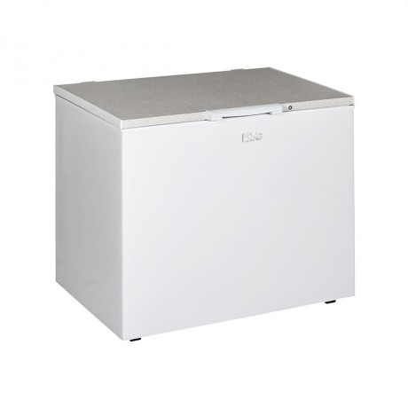 KIC 285L Chest Freezer White-KCG300WH