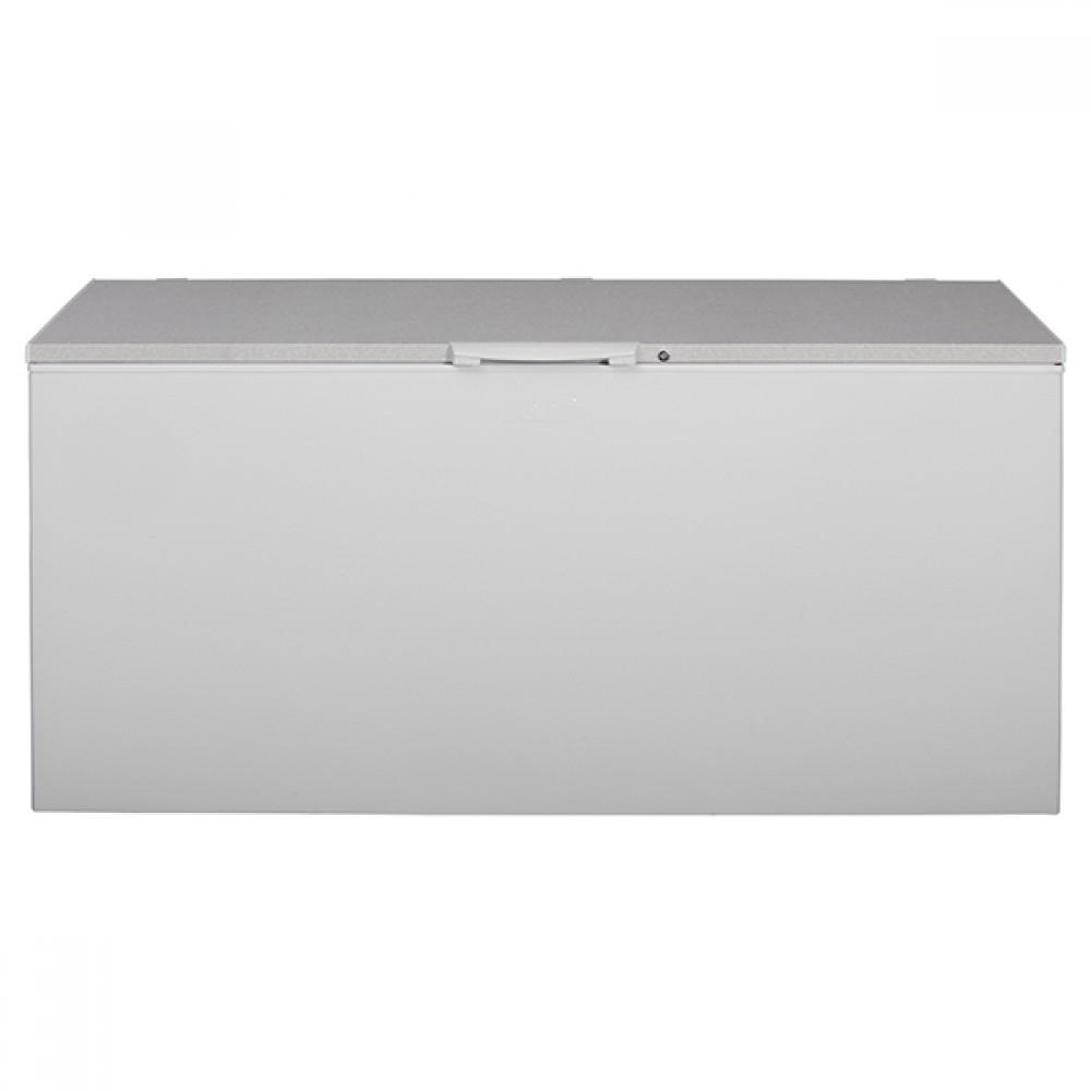 KIC 543L Chest Freezer-KCG570WH