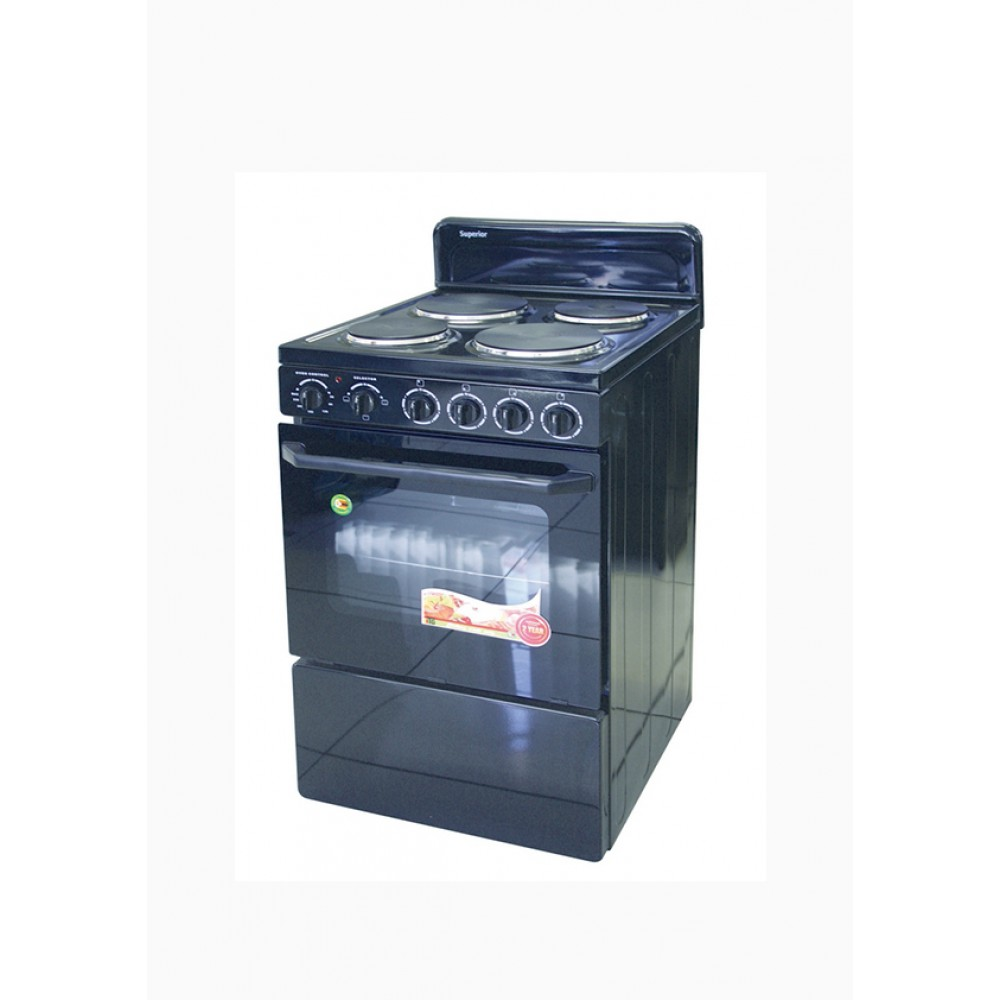 Superior 4 Plate Cooker - C400