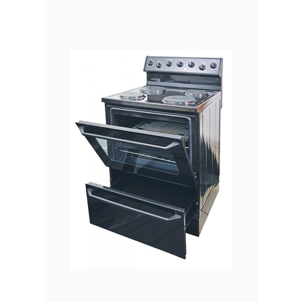 Superior 4 Plate Cooker - Regal