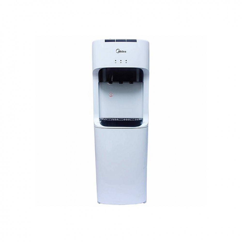 Midea Floor Standing Water Dispenser-YD1635S-W