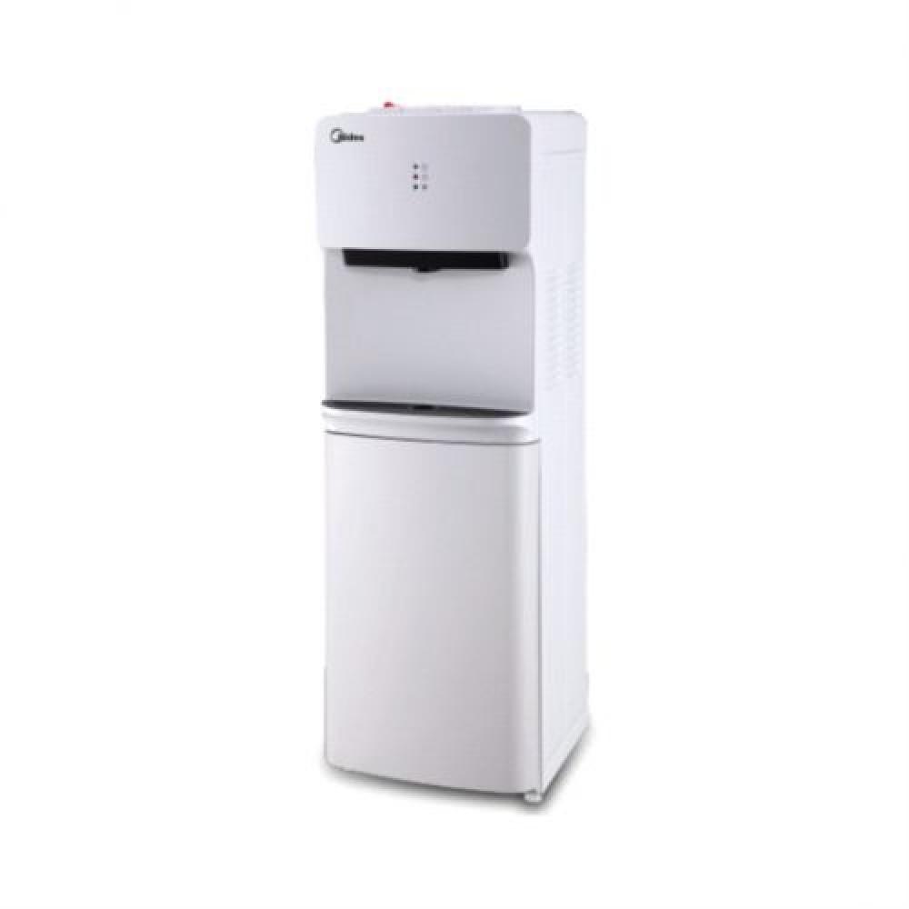 Midea Floor Standing Water Dispenser-YL1663S-W