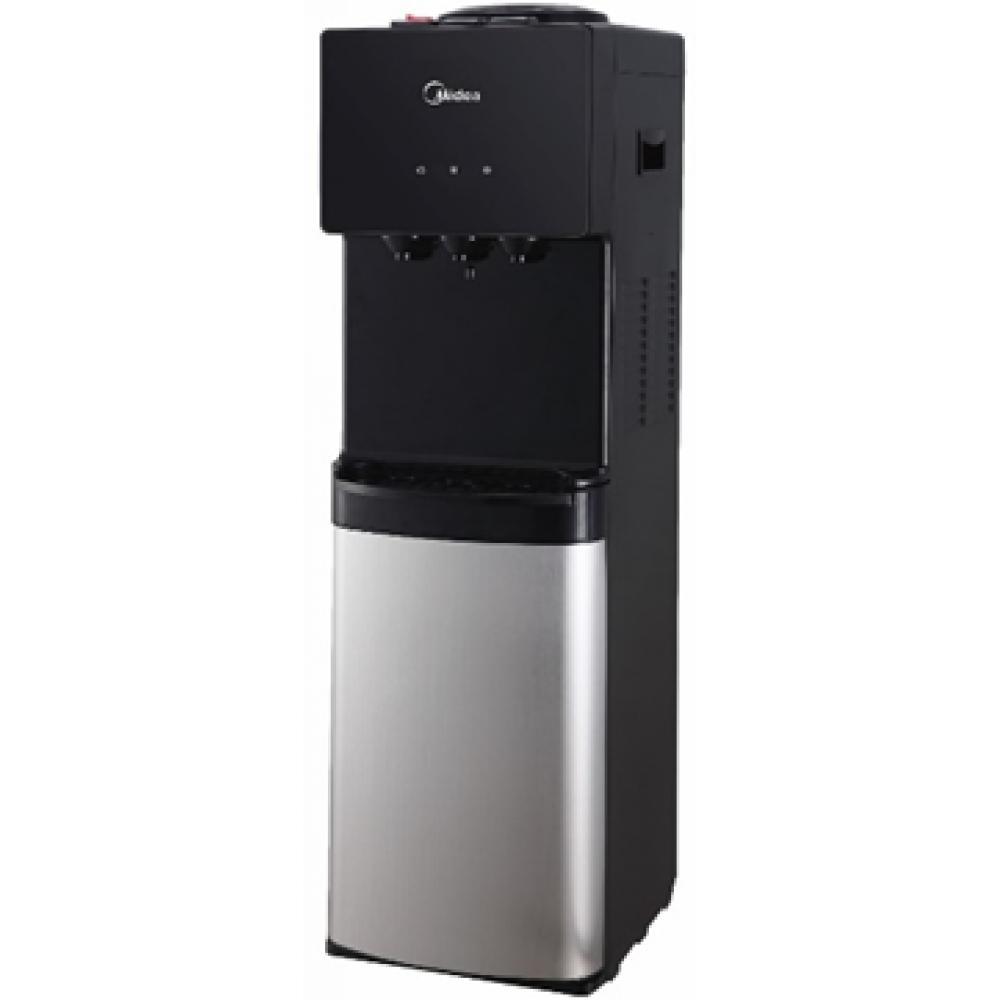Midea Floor Standing Water Dispenser-YL1674S-W