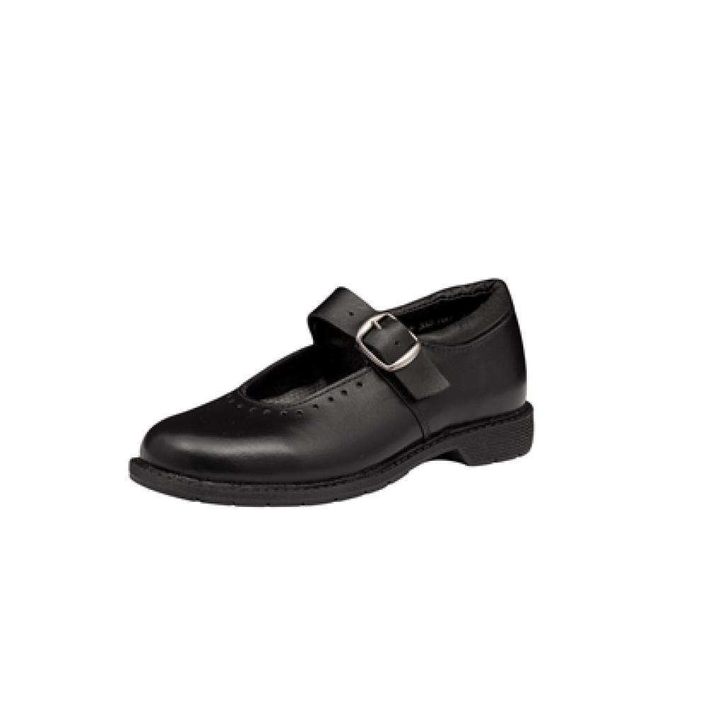 Zamshu School Shoes for Girls